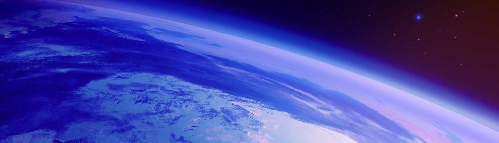 Земля — дом наш