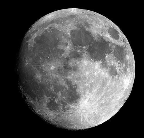 Что мы знаем о Луне