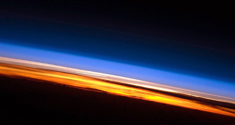 Амосфера Земли