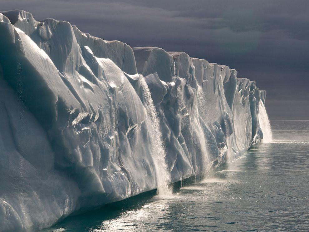 Ледник Брасвель