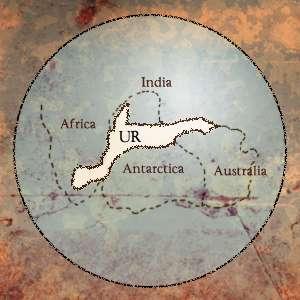 Ур Суперконтинент