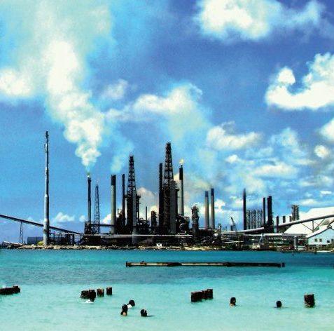 Загрязнение мирового океана и здоровье людей