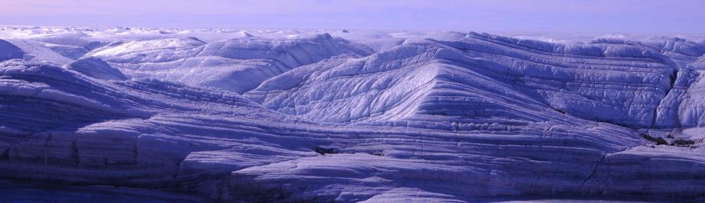 Антарктический ледяной щит