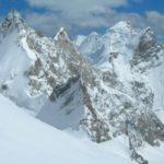 Горы Гамбурцева