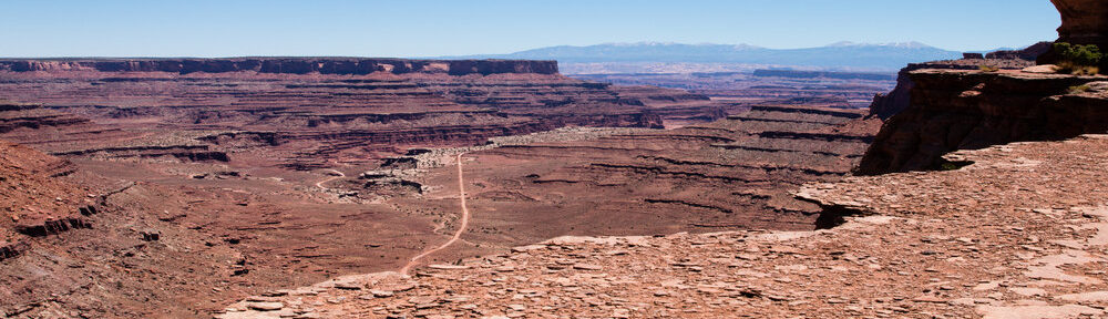 Национальный парк, США