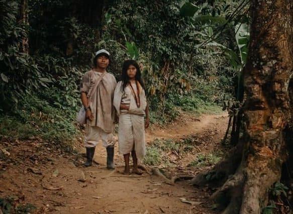Индейцы Коги