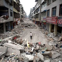 Как происходят землетрясения