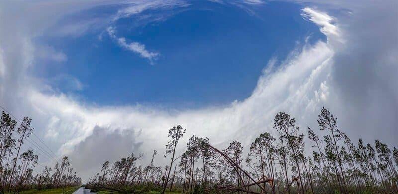 Глаз Урагана