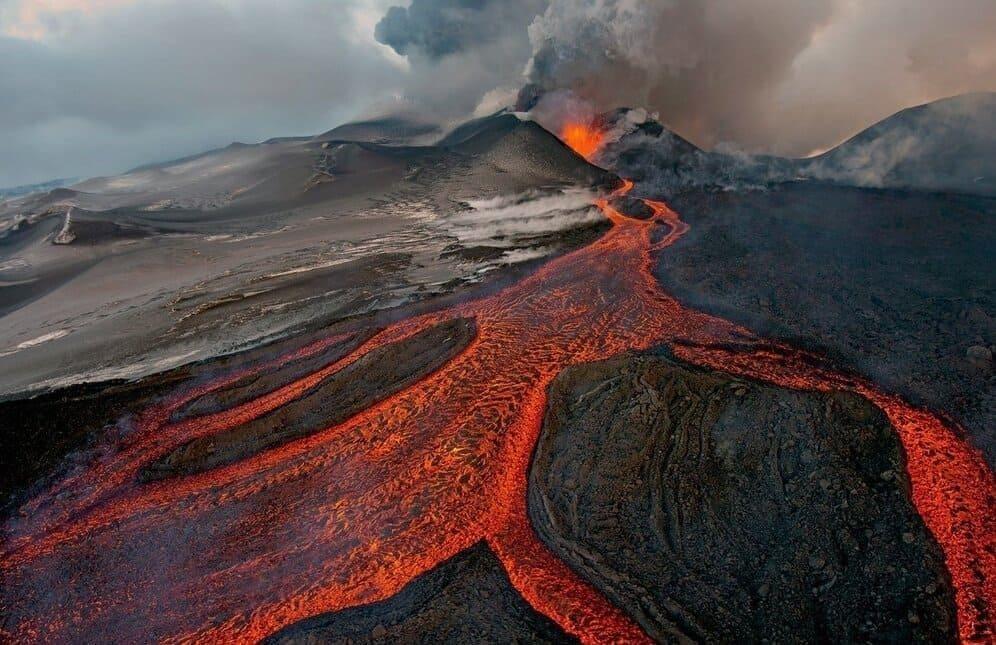 Классификация вулканов и вулканических извержений 1